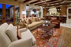Inc Design Great Room California Casual Elegance Susan Wesley