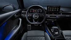 audi a5 2020 interior 2020 audi a5 s5 facelift get updated looks and tech paul