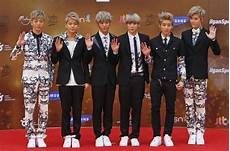 Bap Chart 10 Interesting Facts To Know About B A P Billboard