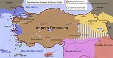 impero ottomano prima mondiale la grande a teramo l impero ottomano entra in