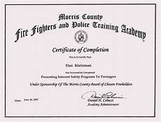 Training Certificate Of Completion Training Certificate Format Doc Planner Template Free