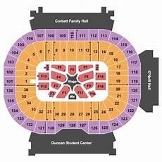 Notre Dame Stadium Seating Chart View Garth Brooks Notre Dame Tickets 2018 Garth Brooks