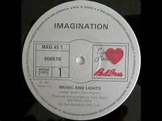Imagination Music And Lights Remix Imagination Music And Lights Youtube