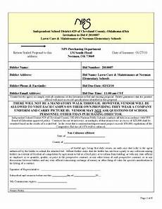 Lawn Care Proposal Template Lawn Quotes Forms Quotesgram