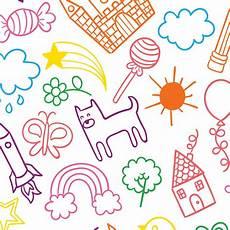 desenho coloridos papel de parede autocolante infantil desenhos coloridos no
