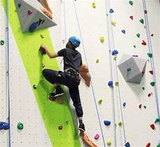 Wall Climbing Climbing Wall West Wight Sports And Community Centre