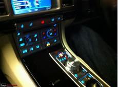 Jaguar Xe Interior Mood Lighting Jaguar Xf Initial Ownership Report Page 5 Team Bhp