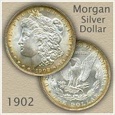 1902 Silver Dollar Value Chart 1902 Morgan Silver Dollar Value Discover Their Worth