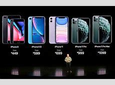 Guia definitivo para comprar o iPhone 11 Pro Max em Miami