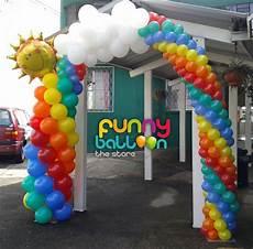 arco de globos balloon arco de globos www funnyballooon
