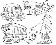 Malvorlagen Auto Kostenlos Ausdrucken Und Spielen Ausmalbilder Fahrzeuge 05 Ausmalbilder Malvorlage Auto