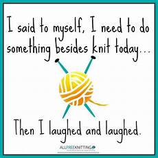 knitting are