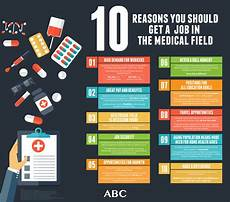 Jobs In Medical Assistant Field What Are The Benefits Of Working In The Medical Field