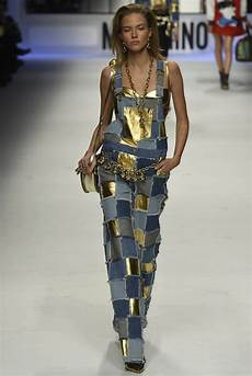 the fw15 denim trends from milan fashion week the