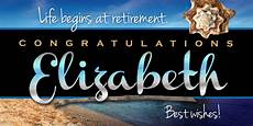 Retirement Banners Personalized Retirement Banners Custom Retirement