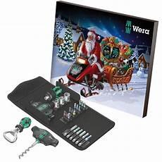 Werkzeug Wera Adventskalender by Wera Adventskalender Weihnachtskalender 2019 05136600001