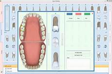 Dental Charting Systems Paperless Dental Practice Management Software In Canada