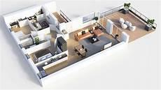 discover our popular 3d floor plans drawbotics
