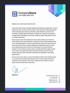 What Are Letterheads Top 20 Business Letterhead Examples From Around The Web