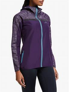 coats running ronhill momentum afterlight s running jacket at
