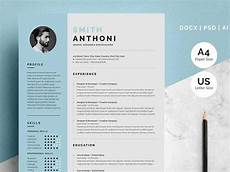 Free Pages Templates Mac Free 2 Pages Resume Template Download Graphicslot