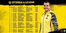 hyundai a league 2020 hyundai a league 2019 20 season draw out now wellington
