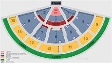 Xfinity Center Mansfield Seating Chart How Row F Tickets Could Be The Best Seats In The House