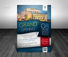 New Church Opening Flyer 15 Grand Opening Flyer Template Psd For Shop Church And