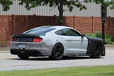2019 ford gt500 2019 ford mustang shelby gt500 emerge gtspirit