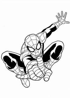 n de 16 ausmalbilder ultimate spider