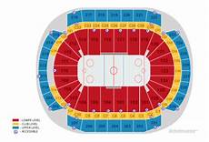 Mn Wild Xcel Seating Chart Xcel Energy Center Seating Map Energy Etfs