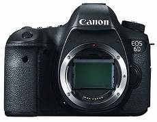 best canon frame canon announces the 6d its smallest lightest and