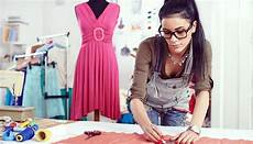 how to become a fashion designer career path