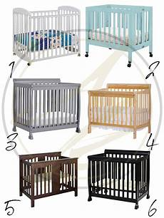 small space must the mini crib mini crib cribs