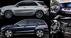 Gle Mercedes 2019 by How Does The New 2019 Mercedes Gle Compare To Its