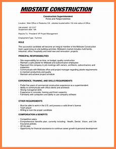 Transferring Within A Company 9 Construction Company Resume Template Company Letterhead