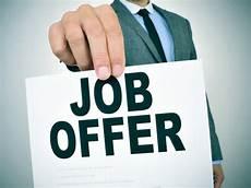 Job Offer Job Search Tips Job Interview Tips Career Coaching