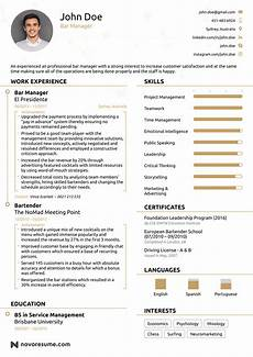 Restaurant Manager Resume Sample Restaurant Manager Resume Example Update Yours For 2020