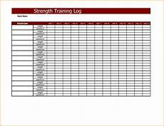 Training Tracker Excel Template Training Spreadsheet Template Spreadsheet Templates For