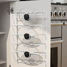 rebrilliant lid rack cabinet door organizer reviews