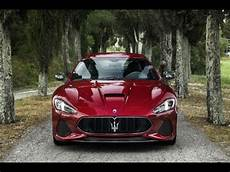 2019 Maserati Granturismo by 2019 Maserati Granturismo The Masterpiece Of Design And