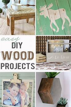 easy diy wood projects m mj link 107