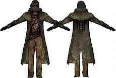 Fallout New Vegas Light Armour Desert Ranger Combat Armor The Vault Fallout Wiki