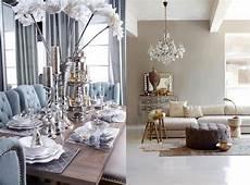 home decor 2018 neutral metallics interior design trends 2018 home decor