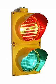 Universal Remote Change Traffic Lights Remote Controlled Red Green Led Traffic Signal