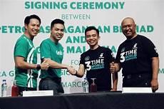 Pemandu Organization Chart Petronas Dan Grab Perkenal Program Kad Mesra Grab