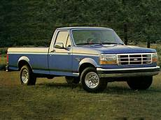 1993 Ford F150 Abs Light On 1993 Ford F150 Reviews Specs And Prices Cars Com
