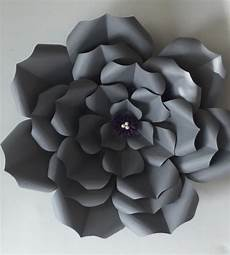 Paper Flower Template 10 Paper Flower Templates Free Sample Example Format