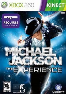 michael jackson the experience xbox 360 ign