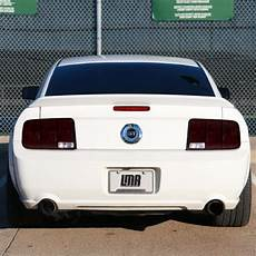 How To Tint Mustang Lights Anchor Room Mustang Smoked Light Tint Kit 05 09